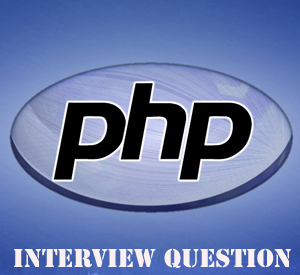 PHP interview question for fresher